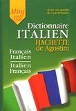 Enea Balmas et Daniela Boccassini - Mini dictionnaire - Français-italien italien-français.