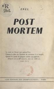 Enel - Post mortem.