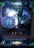 Enel Tismaé - Les temps d'une vie - Tome 3, Pour l'amour de la guerre.