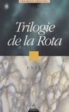Enel - Trilogie de la Rota - Trois traités : Essai d'astrologie cabbalistique, Rota ou la roue céleste, Manuel de la Cabbale pratique.