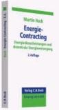 Energie-Contracting - Energiedienstleistungen und dezentrale Energieversorgung.