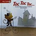 Enfance et Musique - Toc toc toc. 1 CD audio