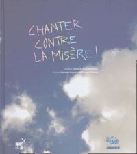 Enfants Tapori/ATD Quart Monde - Chanter contre la misère !. 1 CD audio