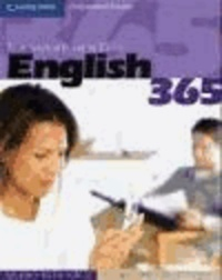 English 365 Bd. 2. Student's Book - For Work and Life. Intermediate. B1.