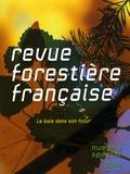 Daniel Guinard - Revue forestière française N° spécial 2004 : Le bois dans son futur.