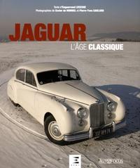 Enguerrand Lecesne - Jaguar - L'âge classique.