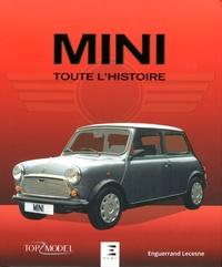 Enguerrand Lecesne - Mini, toute l'histoire.