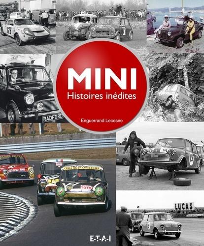 Enguerrand Lecesne - Mini - Histoires inédites.