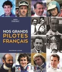 Enguerrand Lecesne - Nos grands pilotes français.