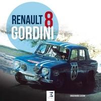 Enguerrand Lecesne - Renault 8 Gordini.