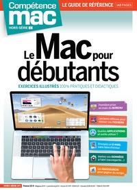 Christophe Schmitt - Compétence Mac Hors-série N° 1 : Le Mac pour débutants.