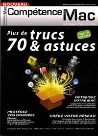 David Bosman - Compétence Mac N° 2, juin/juillet 2 : Plus de 70 trucs et astuces.