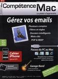 David Bosman - Compétence Mac N° 5, Février/Mars 2 : Gérez vos emails.