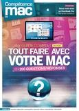 Gérald Vidamment - Compétence Mac N° 52 : Tout faire avec votre Mac en 200 questions/réponses.