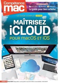 Christopher Schmitt - Compétence Mac N° 61 : Maîtrisez iCloud avec macOS et iOS.