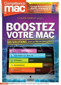 Christophe Schmitt - Compétence Mac N° 64, juin 2019 : Boostez votre Mac - 100 solutions pour un Mac en pleine forme !.