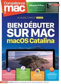 Christophe Schmitt - Compétence Mac N° 66 : Bien débuter sur MAC - MacOS Catalina.