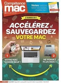 Christophe Schmitt - Compétence Mac N° 68, avril/mai/jui : Accélérez et sauvegardez votre Mac !.