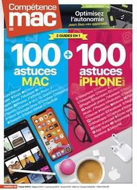 Christophe Schmitt - Compétence Mac N° 69 : 200 astuces pour Mac, iPhone et iPad !.