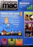 David Bosman - Compétence Mac N° 7, Juillet-août 2 : Votre site web sans rien y connaître... ou presque !.