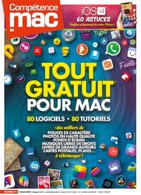 Christophe Schmitt - Compétence Mac N° 71 : Tout gratuit pour Mac - 80 logiciels, 80 tutoriels et des milliers de contenus à télécharger.