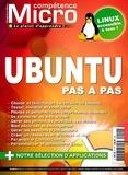 David Bosman - Compétence Micro N° 4 : Ubuntu pas à pas.