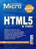 David Bosman - Compétence Micro N° 5 : HLML5 & CSS3.