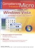 Kim Krarup Andersen - Compétence Micro N° 59 : Windows Vista - Contrôlez toutes ses options !.