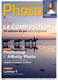 Knowware - Compétence Photo N° 75 : La composition - 50 astuces de pro pour progresser.