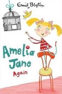 Enid Blyton - Amelia Jane Again! - Book 2.