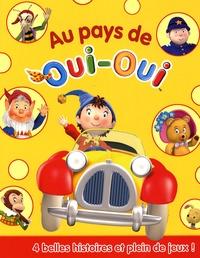 Enid Blyton - Au pays de Oui-Oui.
