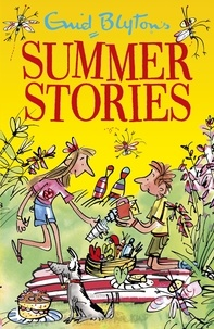 Enid Blyton et Mark Beech - Enid Blyton's Summer Stories - Contains 27 classic tales.