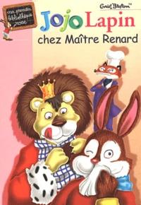 Deedr.fr Jojo Lapin chez Maître Renard Image