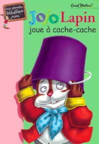 Goodtastepolice.fr Jojo Lapin joue à cache-cache Image