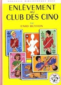 Le Club des Cinq - Enid Blyton pdf epub