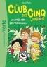 Enid Blyton - Le Club des Cinq Junior Tome 1 : Un après-midi bien tranquille....