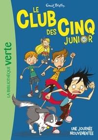 Galabria.be Le Club des Cinq Junior Tome 7 Image