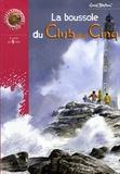 Enid Blyton - Le Club des Cinq  : La boussole du Club des Cinq.