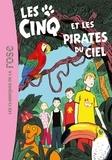 Enid Blyton - Le Club des Cinq Tome 26 : Les Cinq et les pirates du ciel.