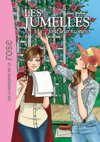 Galabria.be Les jumelles Tome 4 Image