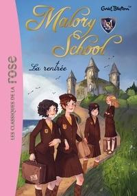 Malory School Tome 1.pdf
