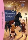 Enid Blyton - Malory School Tome 3 : Un pur-sang en danger.