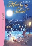 Enid Blyton - Malory School Tome 4 : La fête secrète.