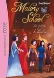 Enid Blyton - Malory School Tome 5 : La pièce de théâtre.