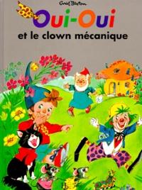 Oui-Oui et le clown mécanique.pdf