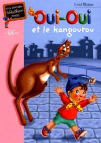 Checkpointfrance.fr Oui-Oui et le kangourou Image
