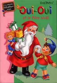 Galabria.be Oui-Oui et le Père Noël Image