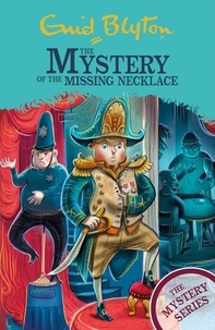 Enid Blyton - The Mystery of the Missing Necklace - Book 5.