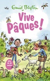Enid Blyton - Vive Pâques !.