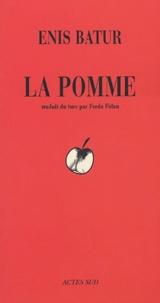Rhonealpesinfo.fr La Pomme - Suivi de Il était une fois Guillaume Tell Image